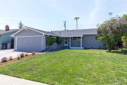 Photo of 2423 Verwood DR, SAN JOSE, CA 95130 (MLS # ML81702121)