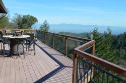 Photo of 25561 Big Basin WAY, SARATOGA, CA 95070 (MLS # ML81702136)