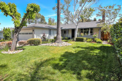 Photo of 2496 Villanova RD, SAN JOSE, CA 95130 (MLS # ML81702189)
