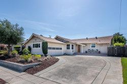 Photo of 3403 Calico AVE, SAN JOSE, CA 95124 (MLS # ML81702206)