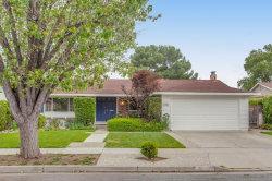 Photo of 4388 Hendrix WAY, SAN JOSE, CA 95124 (MLS # ML81702224)