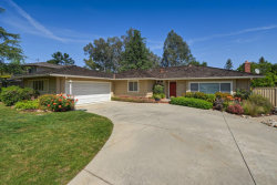Photo of 17301 Clearview DR, LOS GATOS, CA 95032 (MLS # ML81702226)