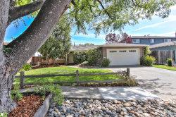 Photo of 4464 Bucknall RD, SAN JOSE, CA 95130 (MLS # ML81702257)