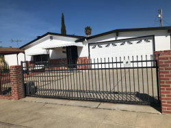 Photo of 2143 Ocala AVE, SAN JOSE, CA 95122 (MLS # ML81702332)