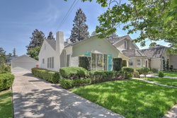Photo of 1376 Kotenberg AVE, SAN JOSE, CA 95125 (MLS # ML81702389)