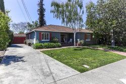 Photo of 2384 Lindaire AVE, SAN JOSE, CA 95128 (MLS # ML81702402)