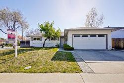 Photo of 1520 Meadowlark LN, SUNNYVALE, CA 94087 (MLS # ML81702462)
