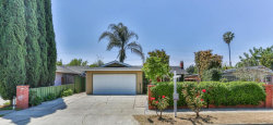 Photo of 1461 Lochner DR, SAN JOSE, CA 95127 (MLS # ML81702518)