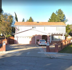 Photo of 1772 Via Flores, SAN JOSE, CA 95132 (MLS # ML81702565)