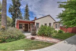 Photo of 1750 Lincoln AVE, SAN JOSE, CA 95125 (MLS # ML81702626)
