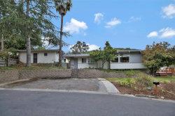 Photo of 160 College AVE, LOS GATOS, CA 95030 (MLS # ML81702644)