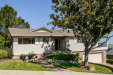 Photo of 2512 Valdivia WAY, BURLINGAME, CA 94010 (MLS # ML81702710)