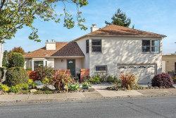 Photo of 1360 Hillcrest BLVD, MILLBRAE, CA 94030 (MLS # ML81704066)