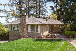 Photo of 1235 Marlborough RD, HILLSBOROUGH, CA 94010 (MLS # ML81704233)