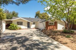 Photo of 281 Curtner AVE, CAMPBELL, CA 95008 (MLS # ML81704851)