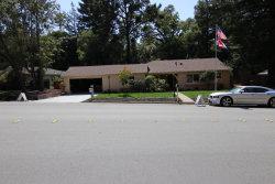 Photo of 501 La Mesa DR, PORTOLA VALLEY, CA 94028 (MLS # ML81704868)
