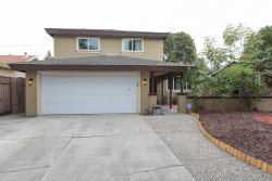 Photo of 5842 Cohasset WAY, SAN JOSE, CA 95123 (MLS # ML81704886)