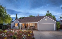 Photo of 1633 Dallas CT, LOS ALTOS, CA 94024 (MLS # ML81705289)