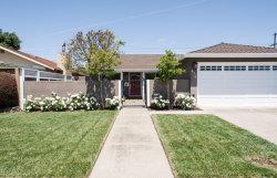 Photo of 414 Hiller ST, BELMONT, CA 94002 (MLS # ML81705320)