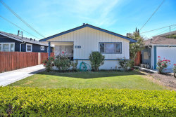 Photo of 461 Lincoln AVE, REDWOOD CITY, CA 94061 (MLS # ML81705322)