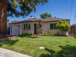 Photo of 649 Alameda De Las Pulgas, REDWOOD CITY, CA 94061 (MLS # ML81705694)
