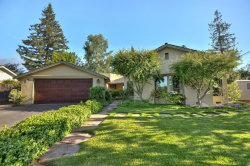 Photo of 505 San Felicia WAY, LOS ALTOS, CA 94022 (MLS # ML81705762)