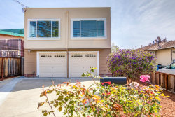Photo of 623 Upton ST, REDWOOD CITY, CA 94061 (MLS # ML81705988)