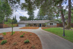 Photo of 18920 Sunnybrook CT, SARATOGA, CA 95070 (MLS # ML81706048)