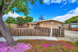 Photo of 961 Crestwood CT, SUNNYVALE, CA 94089 (MLS # ML81706134)