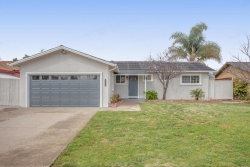 Photo of 787 W Sunnyoaks AVE, CAMPBELL, CA 95008 (MLS # ML81706147)