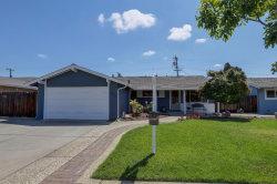 Photo of 872 Loyalton DR, CAMPBELL, CA 95008 (MLS # ML81706217)
