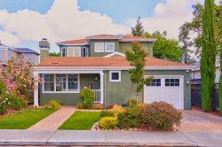 Photo of 1436 Howard AVE, SAN CARLOS, CA 94070 (MLS # ML81706226)