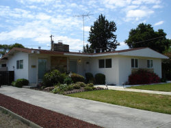 Photo of 148 Kilmer AVE, CAMPBELL, CA 95008 (MLS # ML81706266)