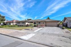 Photo of 815 7th ST, HOLLISTER, CA 95023 (MLS # ML81706433)