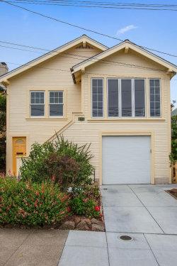 Photo of 603 Walnut AVE, SOUTH SAN FRANCISCO, CA 94080 (MLS # ML81706509)