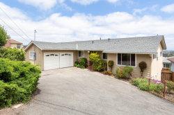 Photo of 1716 Hillman AVE, BELMONT, CA 94002 (MLS # ML81706514)
