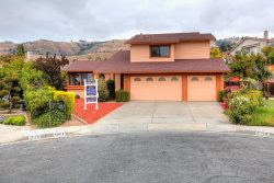 Photo of 3062 Summerhill CT, SAN JOSE, CA 95148 (MLS # ML81706646)