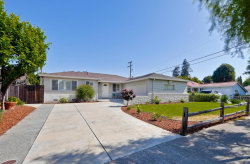 Photo of 3575 Margate AVE, SAN JOSE, CA 95117 (MLS # ML81706671)