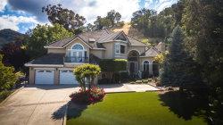 Photo of 321 Oak Grove CT, MORGAN HILL, CA 95037 (MLS # ML81706705)
