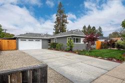 Photo of 1743 Hempstead PL, REDWOOD CITY, CA 94061 (MLS # ML81706949)
