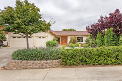 Photo of 3667 Slopeview DR, SAN JOSE, CA 95148 (MLS # ML81707119)