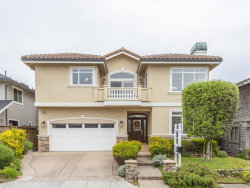 Photo of 310 Central AVE, HALF MOON BAY, CA 94019 (MLS # ML81707191)