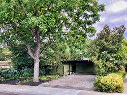 Photo of 3792 Redwood CIR, PALO ALTO, CA 94306 (MLS # ML81709001)