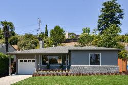 Photo of 1060 Lupin WAY, SAN CARLOS, CA 94070 (MLS # ML81709571)