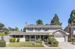 Photo of 3096 Rivera DR, BURLINGAME, CA 94010 (MLS # ML81709586)
