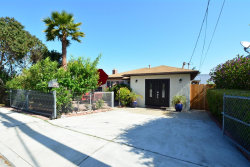 Photo of 1287 Palm AVE, SEASIDE, CA 93955 (MLS # ML81709641)