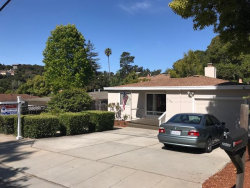 Photo of 2606 Cipriani BLVD, BELMONT, CA 94002 (MLS # ML81709898)