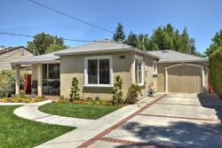 Photo of 3537 Page ST, REDWOOD CITY, CA 94063 (MLS # ML81710175)