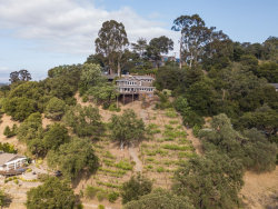 Photo of 13349 La Cresta DR, LOS ALTOS HILLS, CA 94022 (MLS # ML81710225)