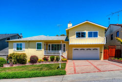 Photo of 3703 Wilshire AVE, SAN MATEO, CA 94403 (MLS # ML81710526)